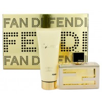 Fan Di Fendi - Fendi Gift Box Set 50 ML