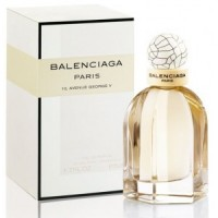 Balenciaga Paris 10, Avenue George V - Balenciaga Eau de Parfum Spray 50 ML