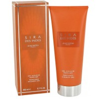 Sira Des Indes - Jean Patou Scented Shower Gel 200 ML