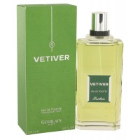 Vétiver - Guerlain Eau de Toilette Spray 200 ML