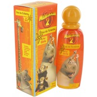 Madagascar 2 - Dreamworks Eau de Toilette Spray 75 ML