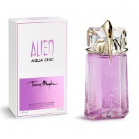 Alien Aqua Chic - Thierry Mugler Eau de Toilette Light Spray 60 ML