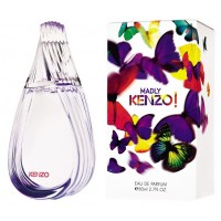Madly Kenzo ! - Kenzo Eau de Parfum Spray 50 ML