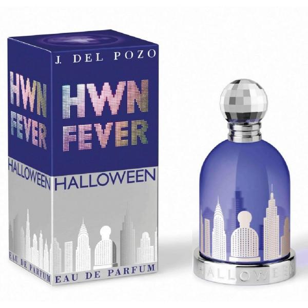 Halloween Fever - Jesus Del Pozo Perfume en espray 50 ML