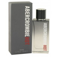 Abercrombie Hot - Abercrombie & Fitch Cologne Spray 50 ML
