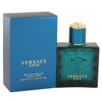 Eros - Versace Eau de Toilette Spray 50 ML