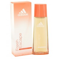 Adidas Fresh Escape - Adidas Eau de Toilette Spray 50 ML