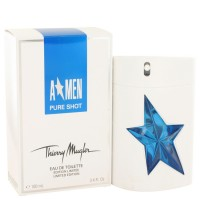 A*Men Pure Shot - Thierry Mugler Eau de Toilette Spray 100 ML