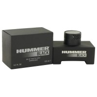 Hummer Black - Hummer Eau de Toilette Spray 125 ML