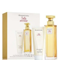 5th Avenue - Elizabeth Arden Gift Box Set 125 ML