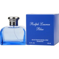 Ralph Lauren Blue - Ralph Lauren Eau de Toilette Spray 125 ML