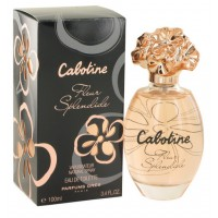 Cabotine Fleur Splendide - Parfums Grès Eau de Toilette Spray 100 ML