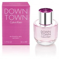 Downtown - Calvin Klein Eau de Parfum Spray 50 ML