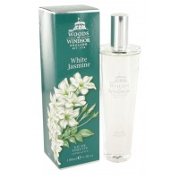 White Jasmine - Woods Of Windsor Eau de Toilette Spray 100 ML