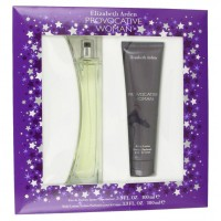 Provocative - Elizabeth Arden Gift Box Set 100 ML