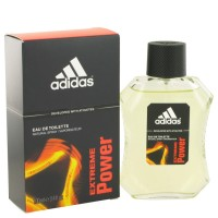 Adidas Extreme Power - Adidas Eau de Toilette Spray 100 ML
