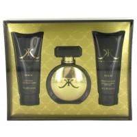 Kim Kardashian Gold - Kim Kardashian Gift Box Set 100 ML