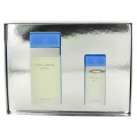 Light Blue Pour Femme - Dolce & Gabbana Gift Box Set 100 ML