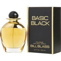 Basic Black - Bill Blass Cologne Spray 100 ML
