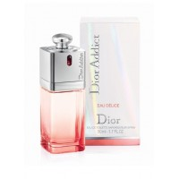 Dior Addict Eau Délice - Christian Dior Eau de Toilette Spray 50 ML