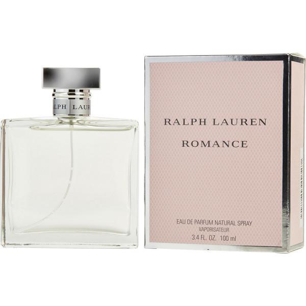 Romance - Ralph Lauren Eau de parfum 100 ML