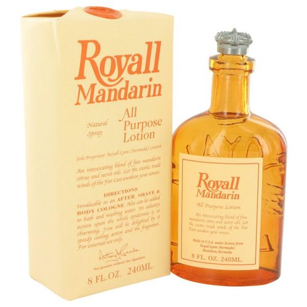Royall Mandarin - Royall Fragrances Colonia en espray 240 ML