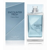 Encounter Fresh - Calvin Klein Eau de Toilette Spray 100 ML