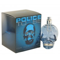 To Be (Or Not To Be) - Police Eau de Toilette Spray 75 ML