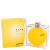 Aura - Jacomo Eau de Toilette Spray 75 ML