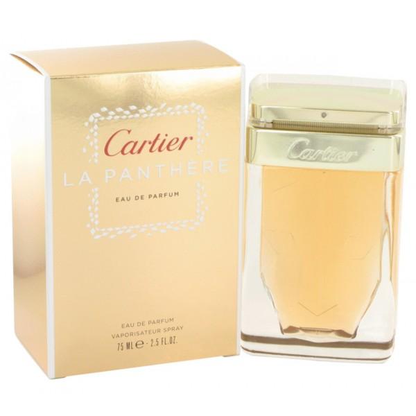 La Panthère - Cartier Perfume en espray 75 ML