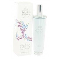 Blue Orchid & Water Lily - Woods Of Windsor Eau de Toilette Spray 100 ML
