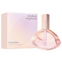 Endless Euphoria - Calvin Klein Eau de Parfum Spray 125 ML
