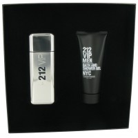 212 Vip Men - Carolina Herrera Gift Box Set 100 ML