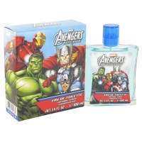 Avengers - Marvel Eau de Toilette Spray 100 ML