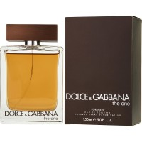 The One Pour Homme - Dolce & Gabbana Eau de Toilette Spray 150 ML