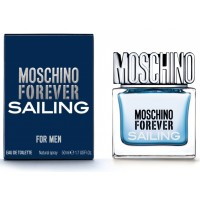 Forever Sailing - Moschino Eau de Toilette Spray 100 ML