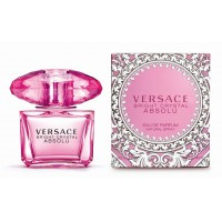 Bright Crystal Absolu - Versace Eau de Parfum Spray 50 ML