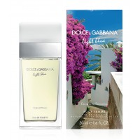 Light Blue Escape To Panarea - Dolce & Gabbana Eau de Toilette Spray 50 ML