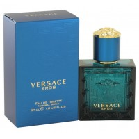 Eros - Versace Eau de Toilette Spray 30 ML