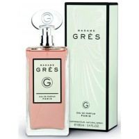 Madame Grès - Parfums Grès Eau de Parfum Spray 100 ML