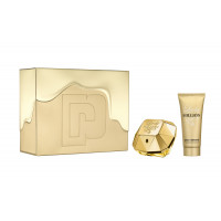 Lady Million - Paco Rabanne Gift Box Set 80 ML