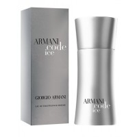 Armani Code Ice - Giorgio Armani Eau de Toilette Spray 50 ML
