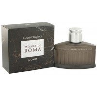Essenza Di Roma - Laura Biagiotti Eau de Toilette Spray 125 ML
