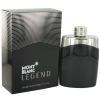 Montblanc Legend - Mont Blanc Eau de Toilette Spray 150 ML