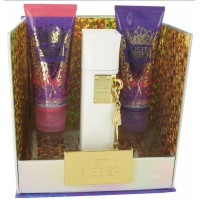 The Key - Justin Bieber Gift Box Set 100 ML