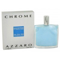 Chrome - Loris Azzaro After Shave Balm 100 ML