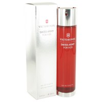 Swiss Army For Her - Victorinox Eau de Toilette Spray 100 ML