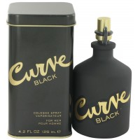 Curve Black - Liz Claiborne Cologne Spray 125 ML