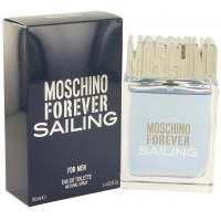 Forever Sailing - Moschino Eau de Toilette Spray 50 ML