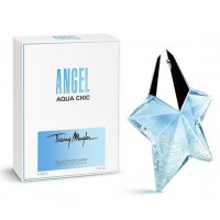 Angel Aqua Chic - Thierry Mugler Eau de Toilette Light Spray 50 ML